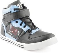 DK Derby Kohinoor Blue Sneakers