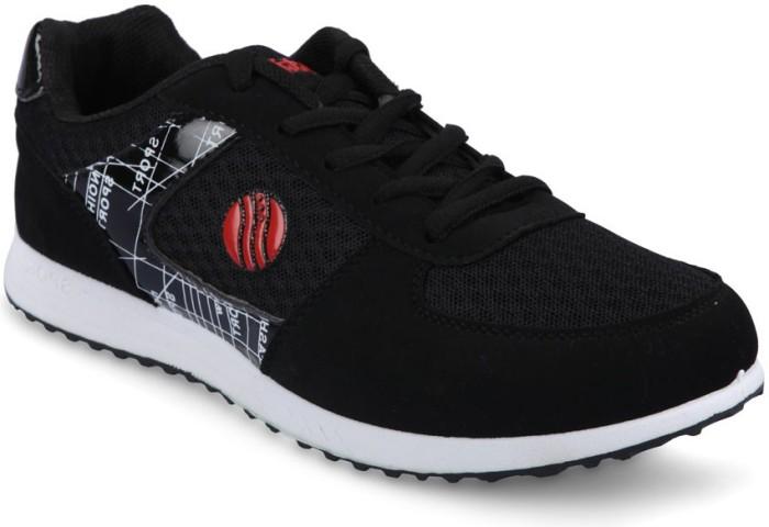 Action Micro Men IM-56 Black Casual Shoes - SHODWRAF7RN8FAXG
