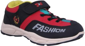 Guys & Dolls Alfa Running Shoes