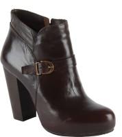 Salt N Pepper 14-550 Rebacca Brown Boots Boots