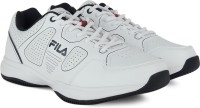 Fila LUGANO 4.0 Tennis Shoes Navy, White