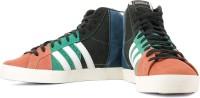 Adidas Originals Basket Profi Og Mid Ankle Sneakers
