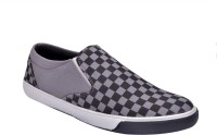 Fentacia Classic Slip-On Casual Shoes