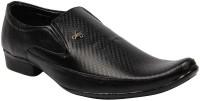 Gozy Black Colour Formal Slip On Shoes - SHOE3SDXDJHFUBWS