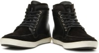 GAS Cyclone High Ankle Sneakers: Shoe