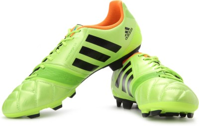 Adidas Nitrocharge 3.0 Trx Fg Football Studs at Extra 30% Off - Rs 3219