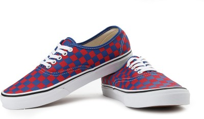 Vans Authentic Hi Sneakers