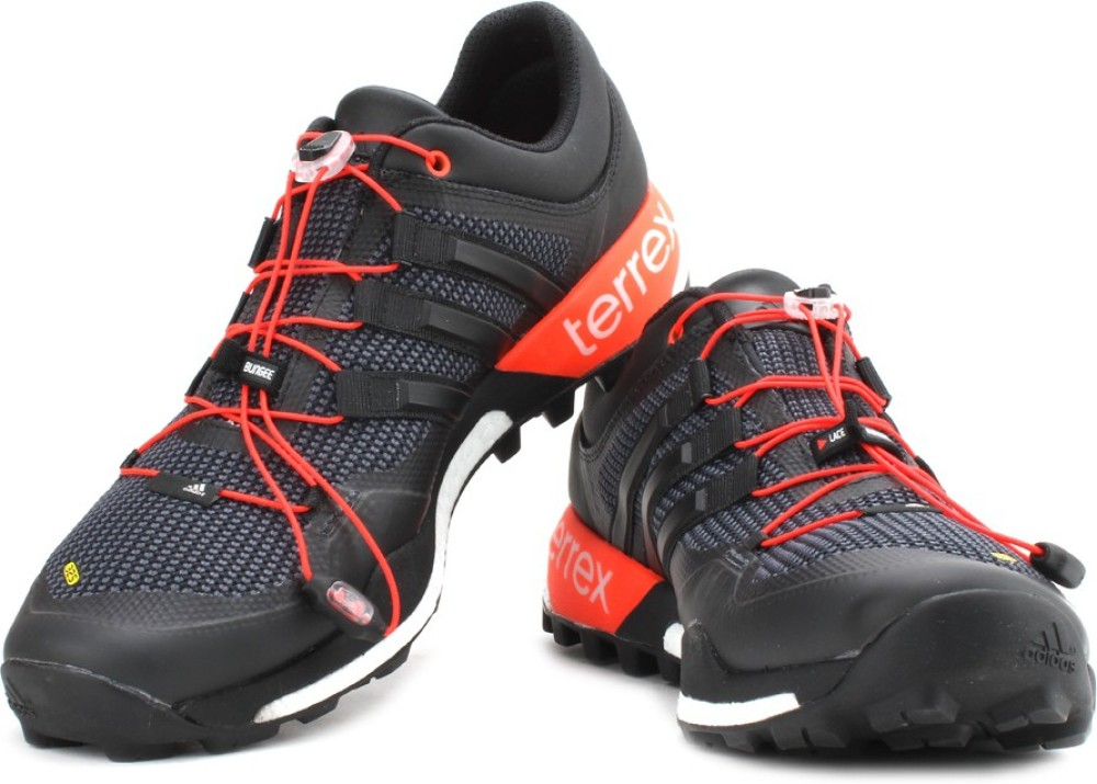 Adidas Terrex Boost Hiking Trekking Shoes