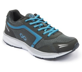Pure Play Inspire-Grey Running Shoes