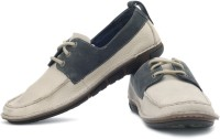Hush Puppies Boat Shoes