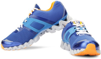 reebok zig zag running shoes