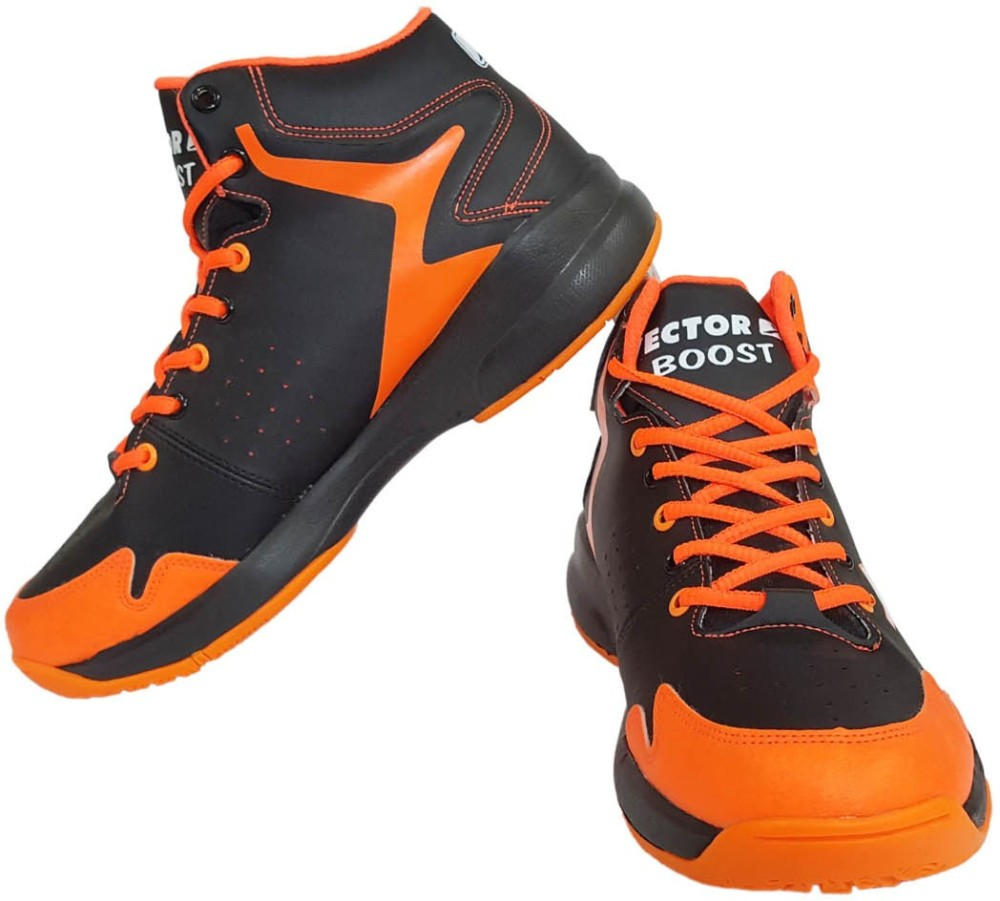 Vector X Boost Basketball Shoes