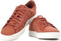 Puma Basket Classic CITI Sneakers Brown