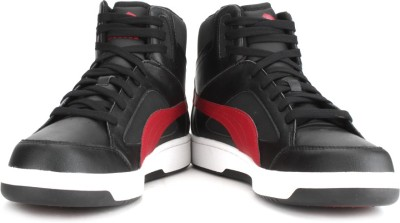 Puma PUMA Rebound V.2 Hi High Ankle Sneakers