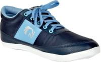 Fashion Paradise Blue Casual Shoes