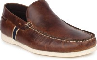 Red Tape Genuine Leather Loafers