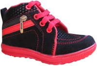 Cutie & Brat Canvas Shoes