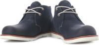 Timberland Ek Rug Lt Ptc Mid Ankle Sneakers: Shoe