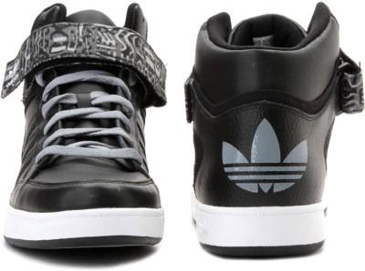 Varial Mid Ankle Sneakers