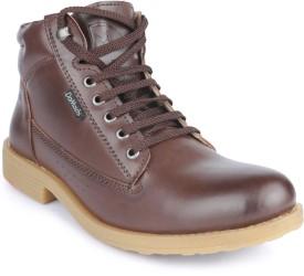 DaMochi Milo Boots