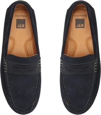 johnston&murphy Hardiman Perfed Penny Loafers