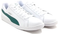Puma Smash L Men Sneakers White