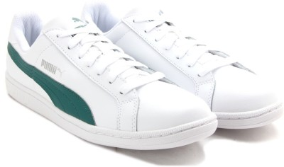 Puma Smash L Men Sneakers White