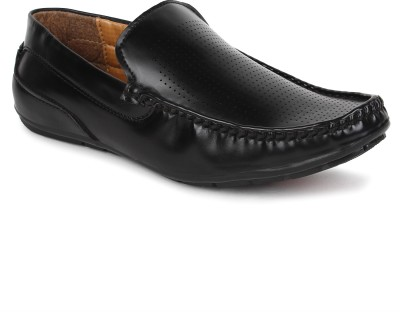 Adreno Adreno Lawrence Loafers
