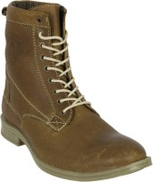 Boots LEATHER BOOTS Boots