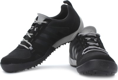 Adidas Daroga Two 11 - Product Adidas Daroga Two 11 Lea Brun Outdoor Chaussures De Gros