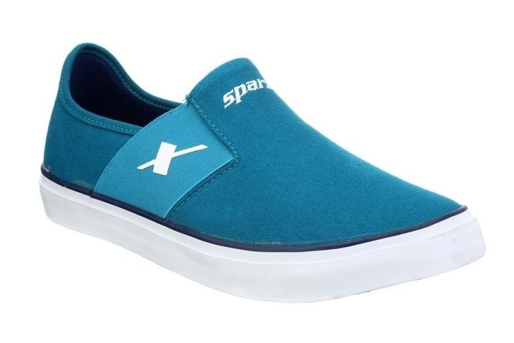 Sparx Casuals Green, Blue
