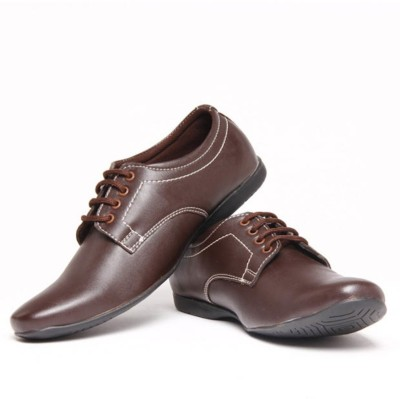 leather casual shoes in india images