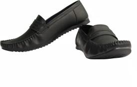 Marco Ferro Swift Loafers