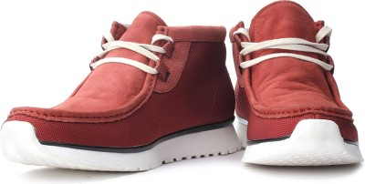 Buy Clarks Tawyer Mid Boots: Shoe