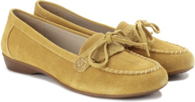 Woods By Woodland Loafers available at Flipkart for Rs.2395