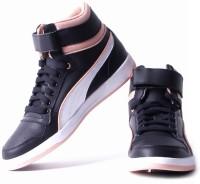 Puma Puma Liza Mid Jr Outdoor Shoes