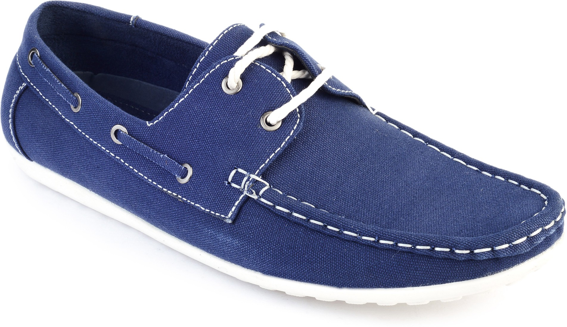 4247a1da72c 40% OFF on Harry Hill Boat III Boat Shoes on Flipkart