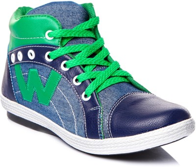 min 50% off on kids footwear