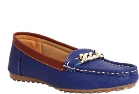 Trilokani T93 Loafers