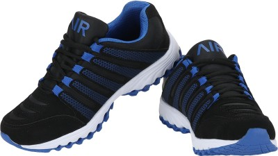 Air Solid Running Shoes