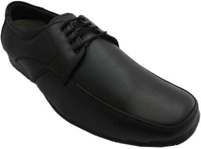 Wildkrafts Metro Lace Up Shoe