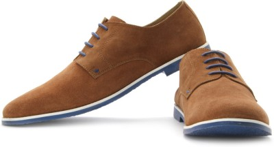 Buy UCB Corporate Casuals Shoes from Flipkart at Extra 30% Off - Rs 2379