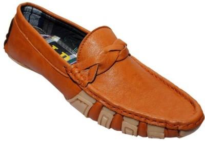LeeQube Lb Drive Loafers