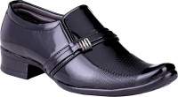 Shoe Day Shoe Day Patent Monk Strap Shoes