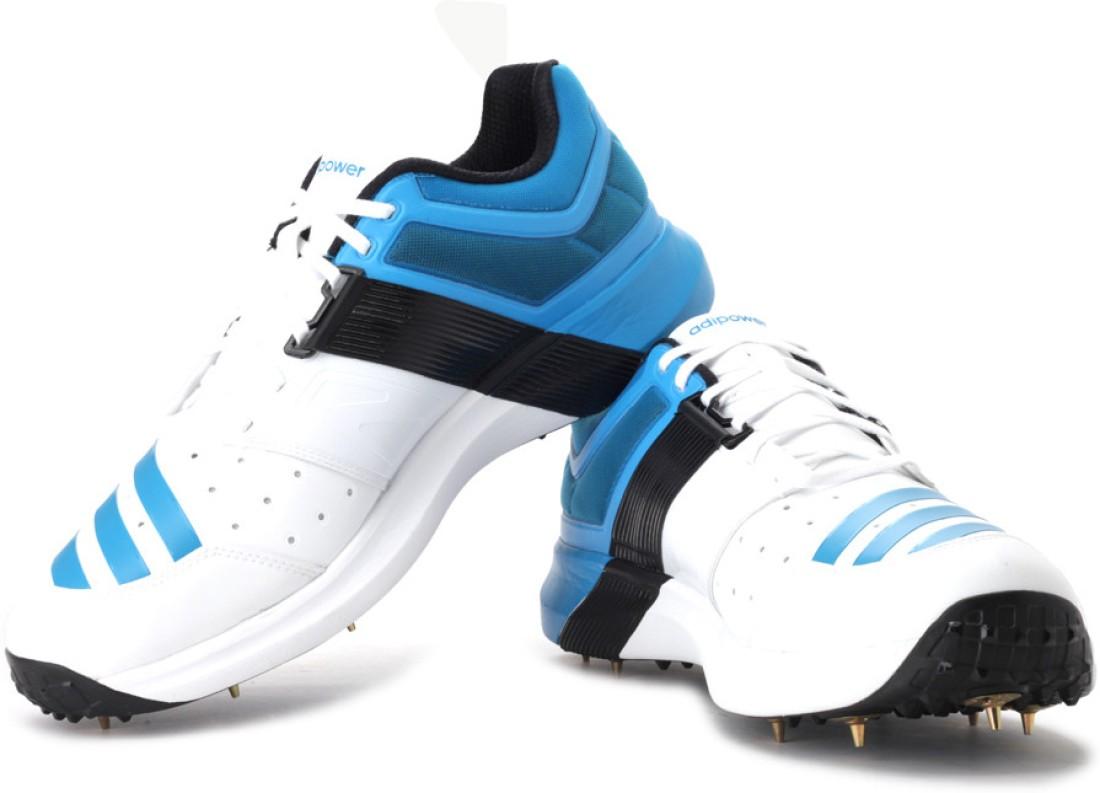 Adidas Adipower Vector Cricket Shoes SHODX6H4ZSVDYRHR