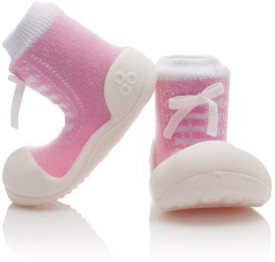 Nv's Attipas Pink Boots