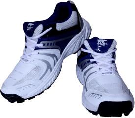 Port Rezer Cricket Shoes
