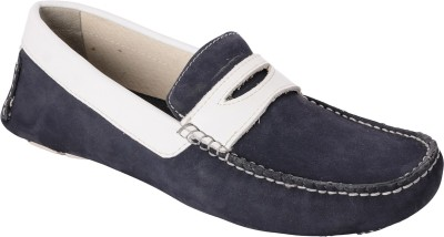 Purtis Loafers