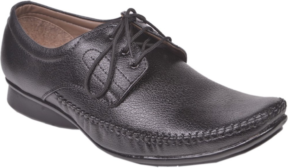 European Foot Care Lace Up Shoes