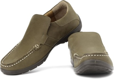 Woodland Loafers available at Flipkart for Rs.2166